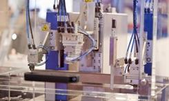 中國展團亮相全球最大國際醫療器械展