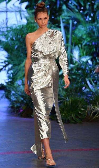 克裏斯·戈伊裏品牌亮相2020墨西哥城春夏時裝周