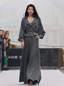 """Grace Chen""""浮生之安""""破霧而來"""