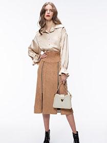 Vivienne Hu品牌在紐約時裝周線上發布新品