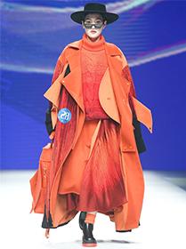"""就不E-YOUNG  """"贏家時尚杯""""第 26 屆中國時裝設計新人獎精彩揭曉"""