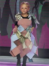 """白俄羅斯舉行""""時尚磨坊""""時裝設計與攝影大賽"""