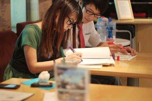 付費自習室成為熱門創業項目