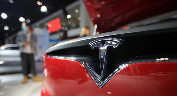 中國産Model 3 整車正式出口歐洲 特斯拉領跑中國新能源汽車市場