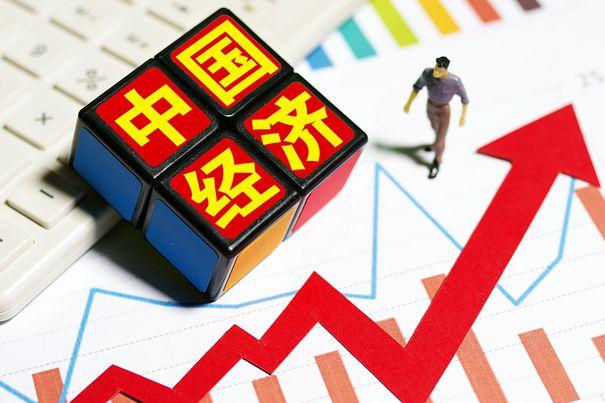 專題:逆風破浪的中國經濟