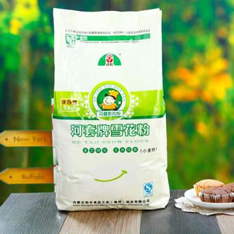 恒丰集团:精耕60年,只为一袋好面粉