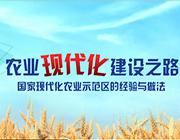 農業現代化建設之路