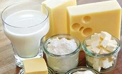 全球乳制品交易價格指數下滑0.8%