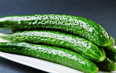 商務部:上周食用農産品價格跌0.4% 黃瓜下降13.8%