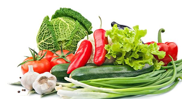 農業部:第三季度農産品抽檢總體合格率達97.8%