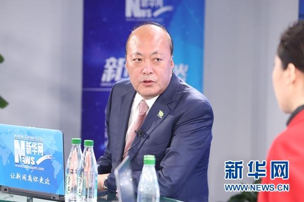 李金元:辦好國際化教育 天獅積極加大教育投資