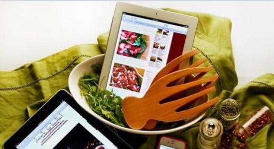 互聯網食品年銷近10萬億元