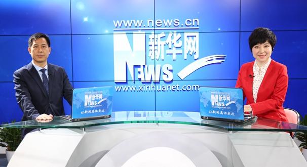 【訪談】鄧德隆:中國企業發展之道