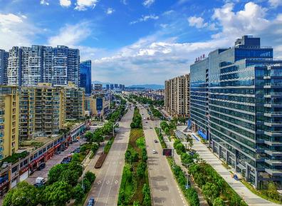 中國經濟的韌性 | 嵊州印象