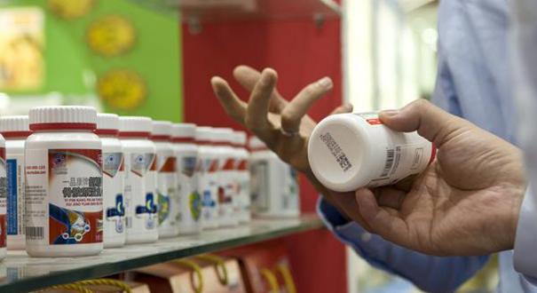 子公司復産仍無期 聖濟堂去年銷售保健食品超240萬盒