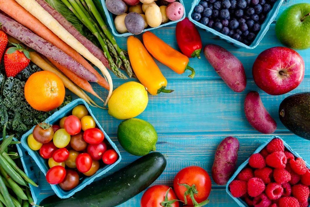 批發市場蔬菜價格跌幅增大