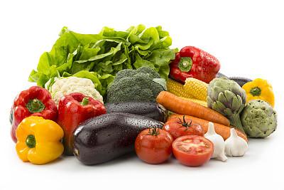 批發市場蔬菜均價繼續下跌