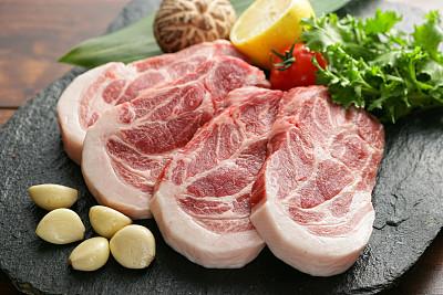 豬肉價格將維持震蕩漲勢