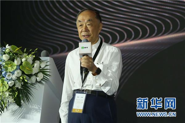 陳君石:營養健康産業發展亟需創新與競爭