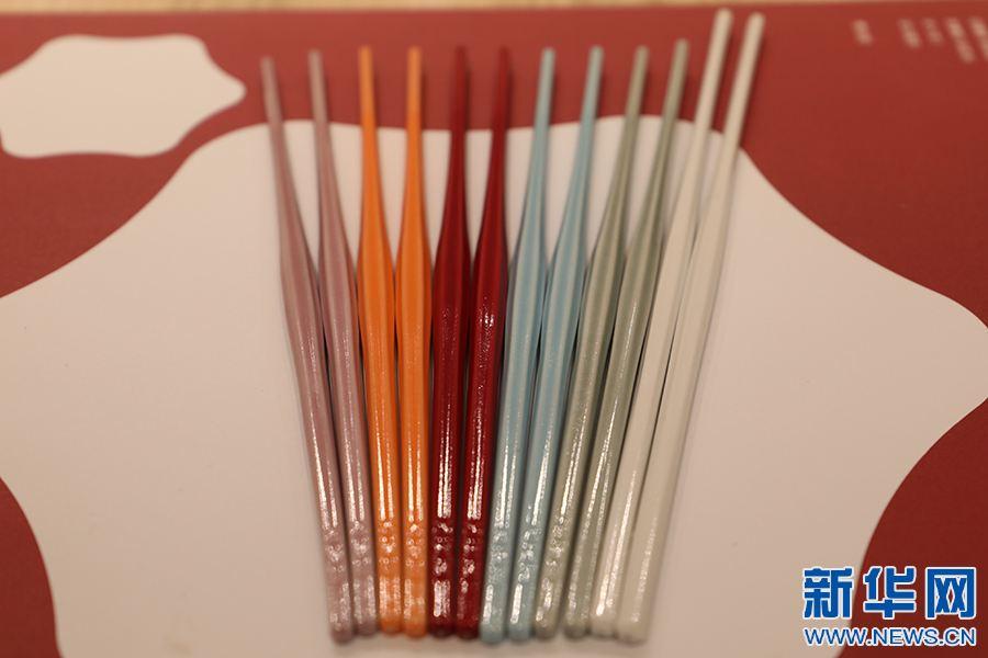 """分餐而食 """"筷""""來行動 ▏新華網聯合行業協會發起""""分餐制""""""""公筷、雙筷制""""倡議"""