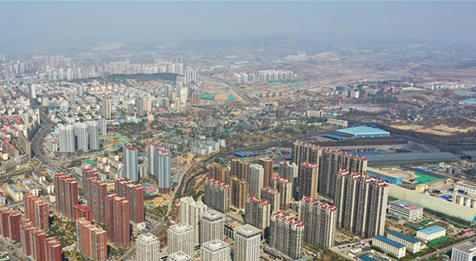 胡成中:五個方向助力經濟社會發展