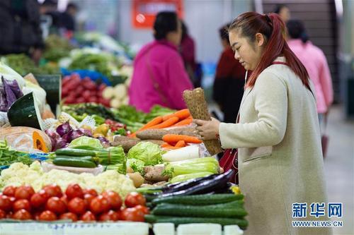 上半年消費扶貧拉動貧困地區農産品銷售超2000億元