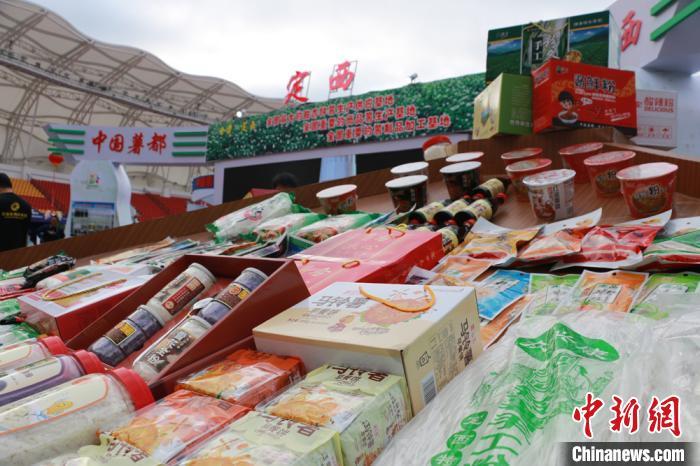 中國拓馬鈴薯産業增值空間 科技研發促主糧化生産