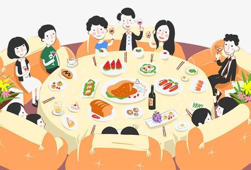 十一家庭團圓餐預訂增129%
