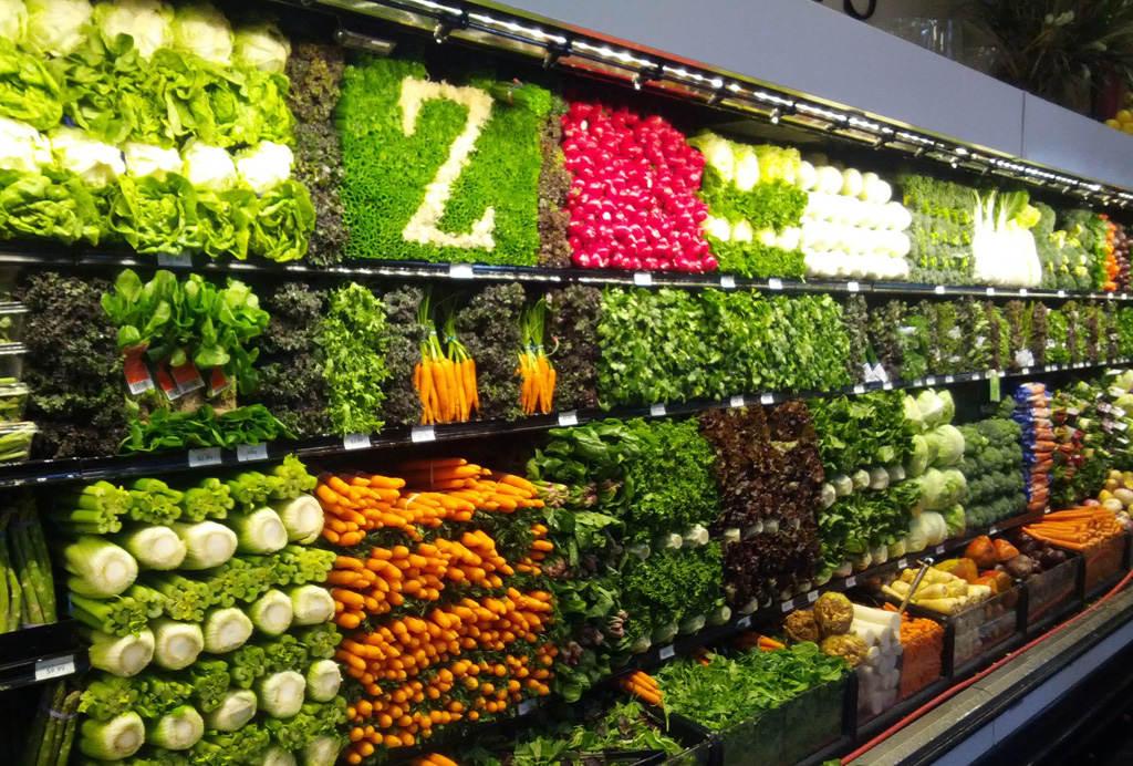 新零售落地 從生鮮開始?