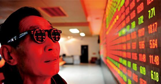 中国股市新观察