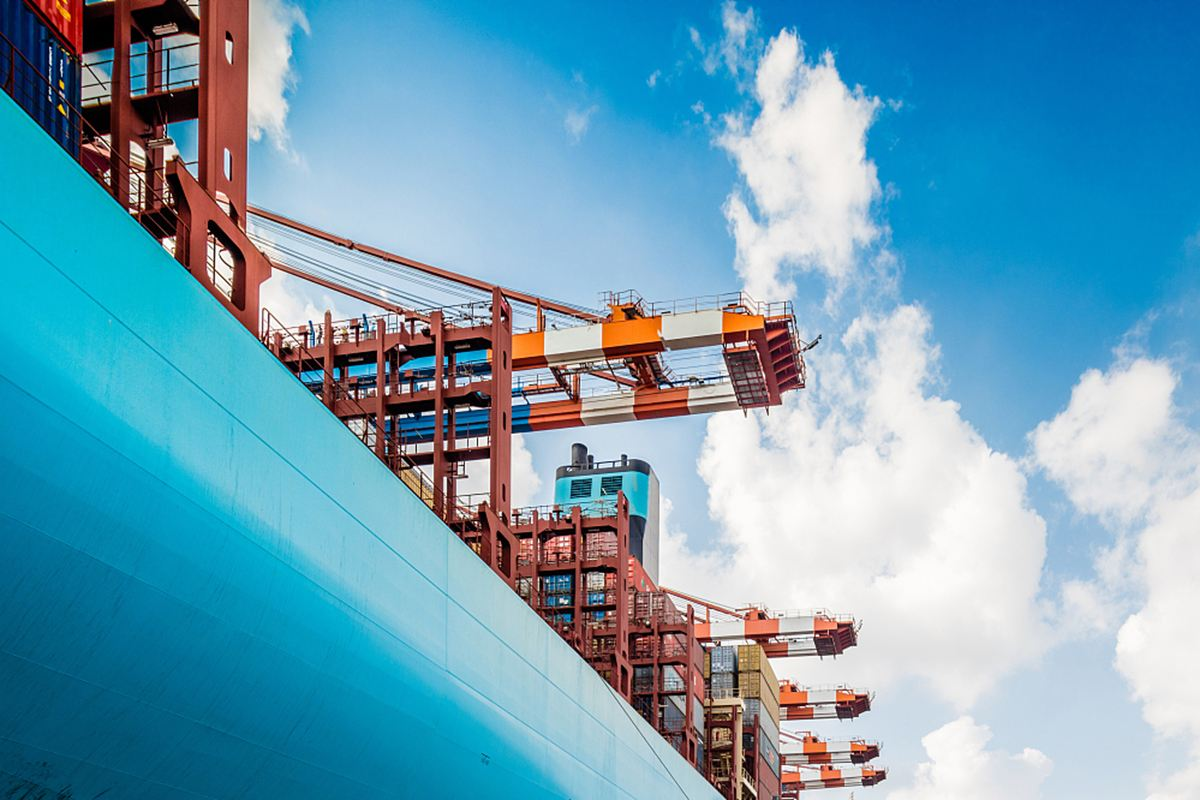 外貿無懼貿易摩擦壓力
