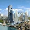 北京商住公寓市場涼意足