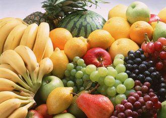 国家发改委:水果蔬菜价格将继续回落