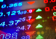 纽约股市三大股指27日下跌