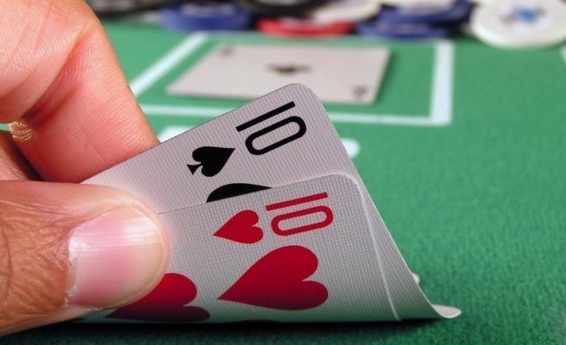 賭場圍獵賭客:0.3元一條買信息,引誘賭徒再入場