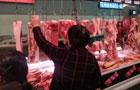抑制猪肉价格续涨的…