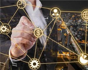 跨境金融区块链平台扩容 试点省市增至19个