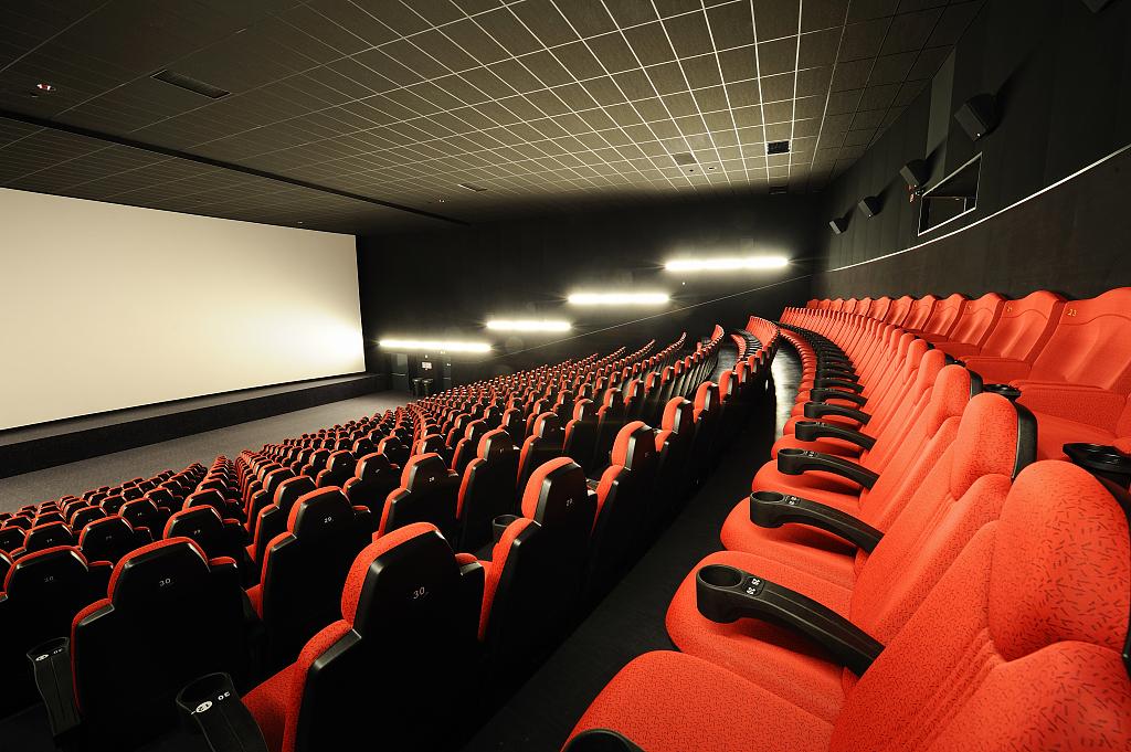 北京电影行业暂不开业 相关上市公司称仍在观望