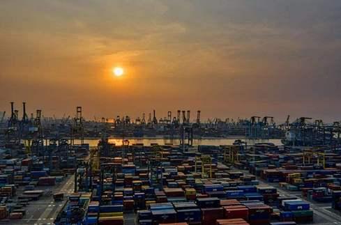 三张升势表描绘中国经济复苏图景