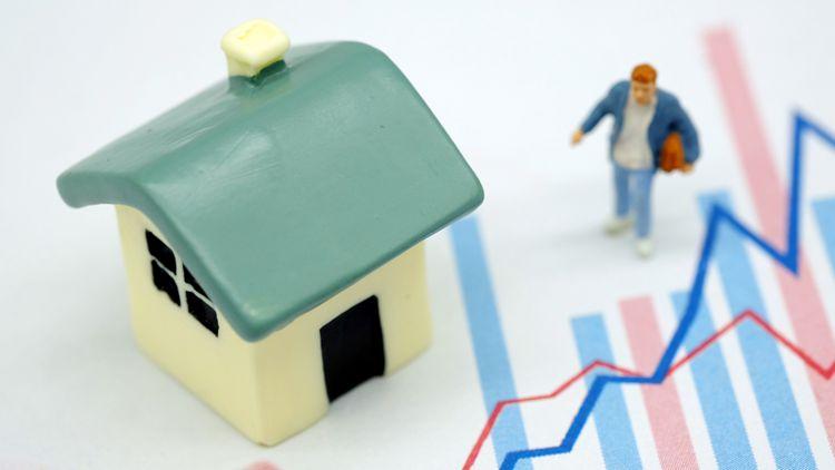 銀保監會:房地産金融化泡沫化勢頭得到遏制