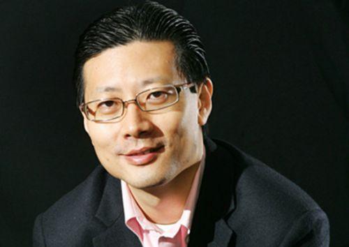 沈南鵬:生生不息的追夢人推動中國不斷向前