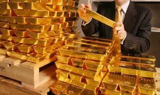 黄金上涨背后的逻辑 或处于上涨周期起始阶段