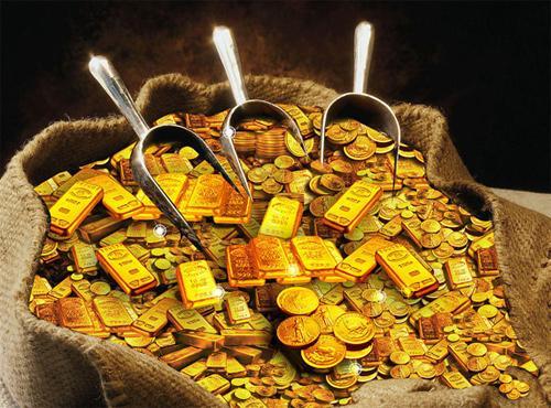 金价飙涨吸引各路资金涌入 黄金交易全线升温