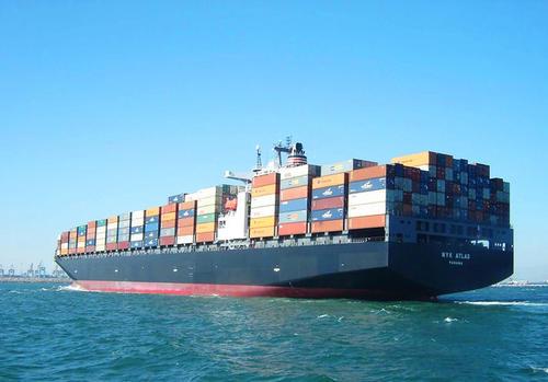 从卖大米到卖高铁设备 中国外贸70年惊人飞跃