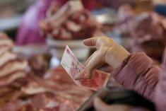 猪产业指数年内涨幅超八成 养殖企业呼吁尽快推出生猪期货