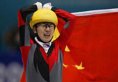 回顧中國與冬奧會值得紀念的第一次