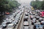 為緩解擁堵,北京今年打算這樣做
