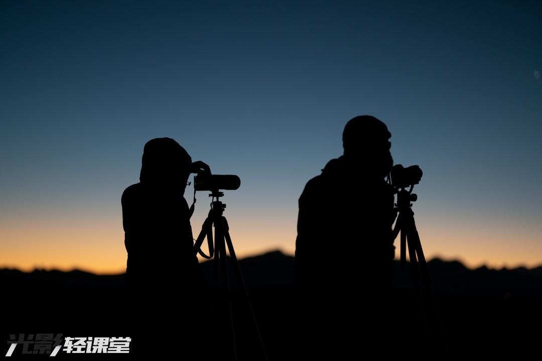 【光影輕課堂】攝影師教你冬季拍出絢麗日出