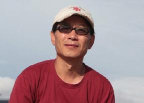中國文聯攝影藝術中心主任 劉宇