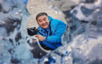 劉徽 深圳市中小企聯攝影專委會主席